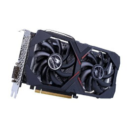 COLORFUL カラフル Colorful GeForce GTX 1660 6G-V ColorfulGeForceGTX16606G-V [6GB /GeForce GTXシリーズ]