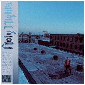 ユニバーサルミュージック MIYAVI/ Holy Nights 初回限定盤A【CD】