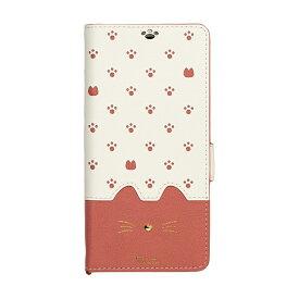ナチュラルデザイン NATURAL design Galaxy A20専用手帳型ケース Minette Pink GA20-MIN01