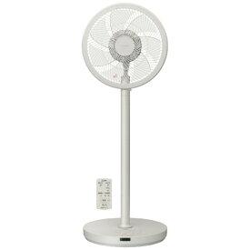三菱 Mitsubishi Electric R30J-DMY-H リビング扇風機 SEASONS モルタルホワイト [DCモーター搭載 /リモコン付き]【point_rb】