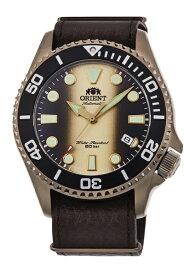 オリエント時計 ORIENT オリエント スポーツ 70周年記念 ジャガーフォーカス限定 RN-AC0K05G