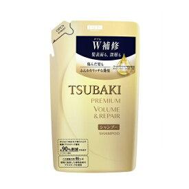 資生堂 shiseido TSUBAKI(ツバキ) プレミアムリペアシャンプーつめかえ用 330mL