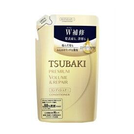 資生堂 shiseido TSUBAKI(ツバキ) プレミアムリペアヘアコンディショナーつめかえ用 330mL
