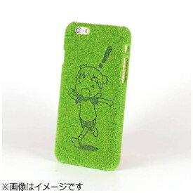 AGリミテッド Ag Ltd iPhone 6s/6用 Shibaful よつばver. OM/SBC-IP629