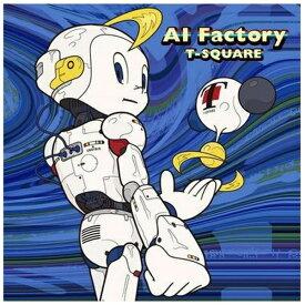 ソニーミュージックマーケティング T-SQUARE/ AI Factory【CD】