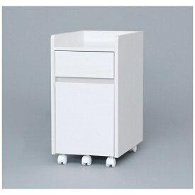 アイリスオーヤマ IRIS OHYAMA キャビネット(W312xD465mm) オフホワイト FDK-3059C