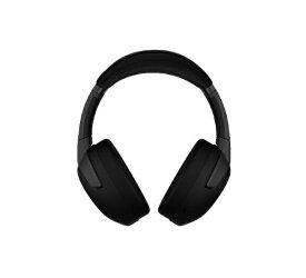 ASUS エイスース ゲーミングヘッドセット ROG Strix Go 2.4 [ワイヤレス(USB)+有線 /両耳 /ヘッドバンドタイプ]