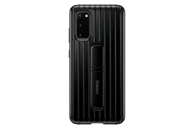 SAMSUNG サムスン 【サムスン純正】GalaxyS20 PROTECTIVE STANDING COVER EF-RG980CBEGJP