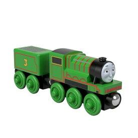 マテル Mattel GHK13 木製トーマス ヘンリー