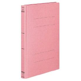 コクヨ KOKUYO フラットファイル PP ワイド A4縦 250枚収容 フ-HW10NP ピンク
