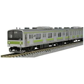 【2020年8月】 TOMIX トミックス 【Nゲージ】98699 JR 205系通勤電車(山手線)基本セット(6両)【発売日以降のお届け】
