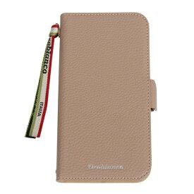 オロビアンコ Orobianco iPhone 11 Orobianco シュリンク PU Leather Book Type Case GREGE orobianco IP11-ORB08
