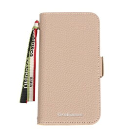 イングリウッド inglewood iPhone 11 Pro Orobianco シュリンク PU Leather Book Type Case GREGE orobianco IP11p-ORB08
