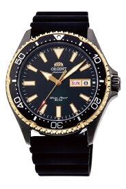 オリエント時計 ORIENT オリエント スポーツ ダイバースタイル RN-AA0809B