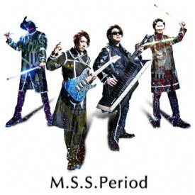 ハピネット Happinet M.S.S Project/ M.S.S.Period【CD】