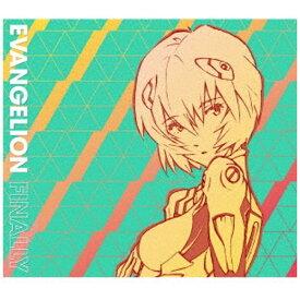 キングレコード KING RECORDS (アニメーション)/ EVANGELION FINALLY 期間限定盤【CD】