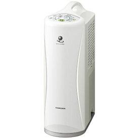コロナ CORONA CD-S6320-W 衣類乾燥除湿機 Sシリーズ ホワイト [木造8畳まで /鉄筋16畳まで /コンプレッサー方式]