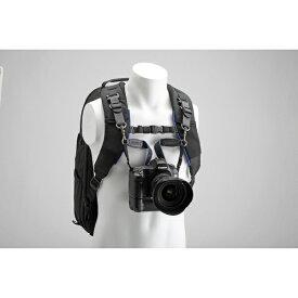 シンクタンクフォト thinkTANK カメラサポートストラップV2.0 ブラック