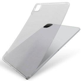 エレコム ELECOM 11インチ iPad Pro(第2世代)用 ソフトケース スマートカバー対応 クリア TB-A20PMUCCR