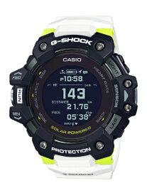 カシオ CASIO G-SHOCK(Gショック)スポーツライン G-SQUAD(Gスクワッド)心拍計+GPS機能搭載モデル GBD-H1000-1A7JR