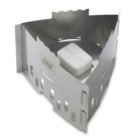 イイヅカ エスビット ステンレス ストーブ(L120×W110×H10mm) ESCS75S000