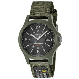 タイメックス TIMEX ガラティンソーラー TW4B18800