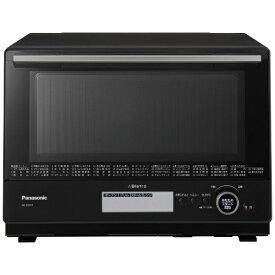 パナソニック Panasonic NE-BS807-K スチームオーブンレンジ Bistro(ビストロ) ブラック [30L]