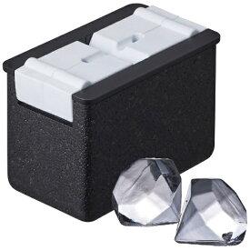 ドウシシャ DOSHISHA 透明氷 ダイヤモンド型 DCI-20DM