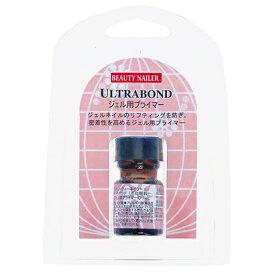 ビューティーネイラー BEAUTY NAILER ULB-1 ウルトラボンド 〔ネイルケア〕 ULB-1