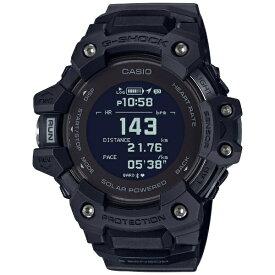 カシオ CASIO G-SHOCK(Gショック)スポーツライン G-SQUAD(Gスクワッド)心拍計+GPS機能搭載モデル GBD-H1000-1JR