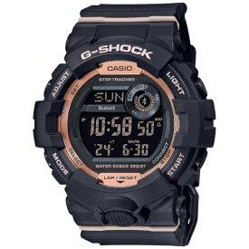カシオ CASIO [Bluetooth搭載時計]G-SHOCK(Gショック)コンパクトサイズ GMD-B800-1JF