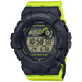 カシオ CASIO [Bluetooth搭載時計]G-SHOCK(Gショック)コンパクトサイズ GMD-B800SC-1BJF