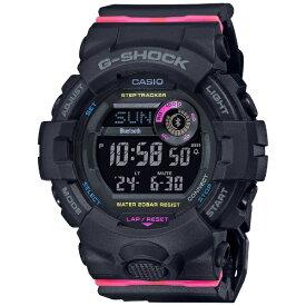 カシオ CASIO [Bluetooth搭載時計]G-SHOCK(Gショック)コンパクトサイズ GMD-B800SC-1JF