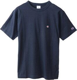 チャンピオン CHAMPION メンズ Tシャツ ベーシック 大きいサイズ(3Lサイズ/ネイビー) C3-P300L