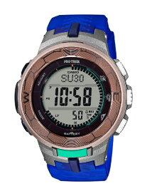 カシオ CASIO [ソーラー時計]PRO TREK(プロトレック)日本自然保護協会 コラボレーションモデル PRG-330CC-5JR