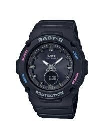 カシオ CASIO [ソーラー電波時計]BABY-G(ベイビーG) BGA-2700-1AJF