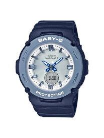 カシオ CASIO [ソーラー電波時計]BABY-G(ベイビーG) BGA-2700-2AJF