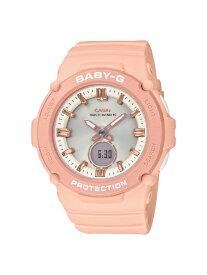 カシオ CASIO [ソーラー電波時計]BABY-G(ベイビーG) BGA-2700-4AJF