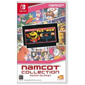 バンダイナムコエンターテインメント BANDAI NAMCO Entertainment ナムコットコレクション【Switch】