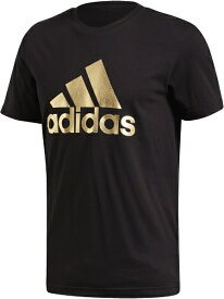 アディダス adidas メンズ 8ビット グラフィック フォイル Tシャツ(XOサイズ/ブラック) GLZ15 FN1735