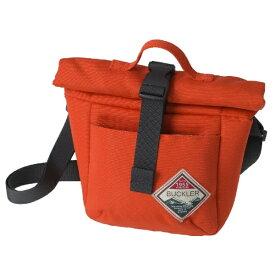 エツミ ETSUMI E3549 バックラーミラーレスバッグ オレンジ