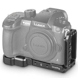 SmallRig スモールリグ SmallRig LumixGH5/GH5S専用Lブラケット 2179 SmallRig ブラック 2179