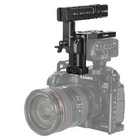 SMALLRIG SmallRig Panasonicカメラ 保護ヘルメットキット2367 SmallRig ブラック HTS2367