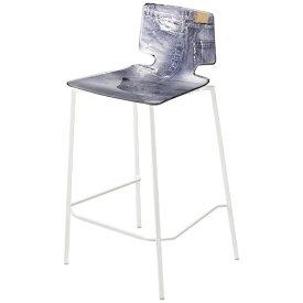 グッチーニ GUZZINI My Chairスツールホワイトレッグス 032400-52
