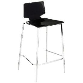 グッチーニ GUZZINI My Chairスツールクロームレッグス 032401-10