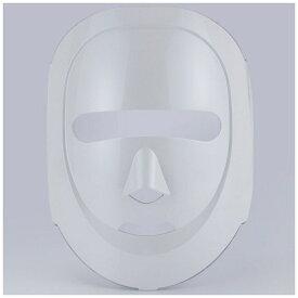 WIBE WEFAI01-1025E-W LEDマスク ECO FACE LIGHTING MASK [LED美顔器 /国内・海外対応][ウイニップ] ホワイト【ribi_rb】