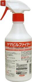 イカリ消毒 IKARI イカリ消毒 ヤマビルファイター 500ml