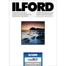 イルフォード ILFORD 432276 〔インクジェット〕オムニジェット スタジオ マットフォト 270μm [2L判 /100枚]