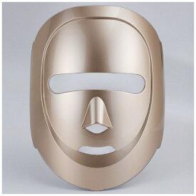 WIBE WEFAI01-1025E-G LEDマスク ECO FACE LIGHTING MASK [LED美顔器 /国内・海外対応]][ウイニップ] ゴールド