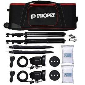 プロペット PROPET MONO200Eパラソル2灯セット